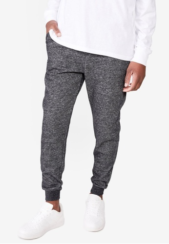 Cotton On grey Pull-On Print Joggers D5DC2AAB8AA28CGS_1