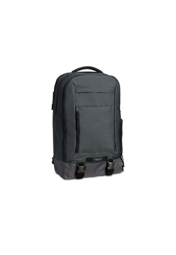 Timbuk2 grey The Authority Pack 46E00ACC770A98GS_1
