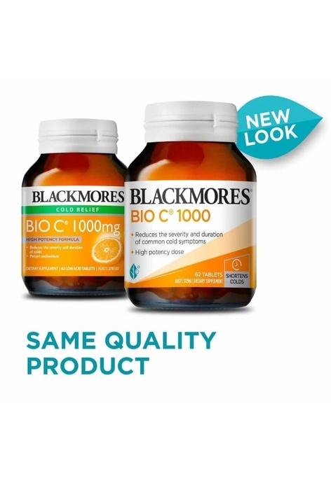 BLACKMORES BLACKMORES - 活性維他命C® 1000 150片 (平行進口)