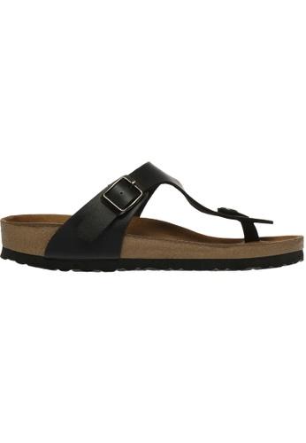paperplanes black SNRD-217 Casual Summer One Belt Flip-Flop Sandals Shoes US Women Size PA355SH76QOLSG_1