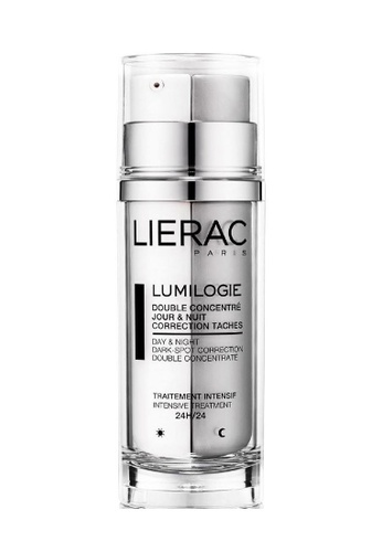 LIERAC Lierac Lumilogie Day & Night Dark Spot Serum 30ml LI932BE0GQAPSG_1
