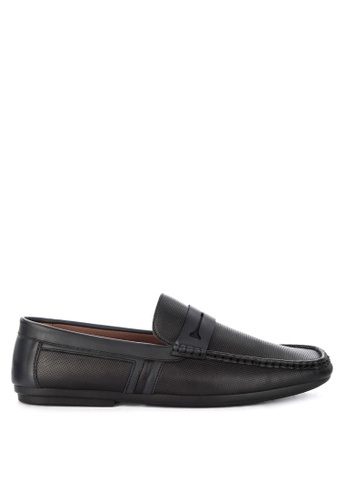 H2Ocean black Nohea Loafers C53A7SHA411172GS_1