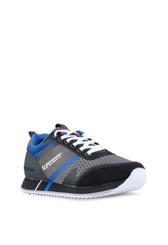 83b685be361b6 20% OFF Superdry Fero Runners Php 5