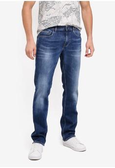 Orange 63 Helsinki Jeans - Boss Casual