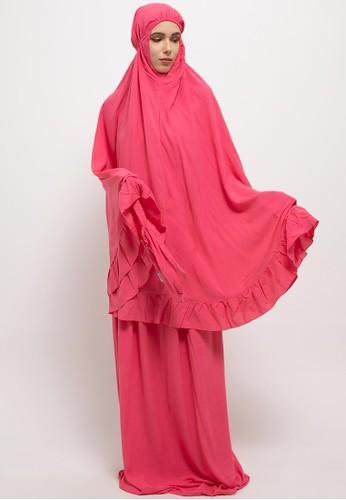 Tatuis pink Malika Nivriti 28566AA74197BFGS_1