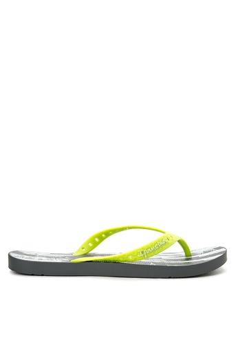 Ipanema green Arpoader Temas Flip Flops IP498SH0K446PH_1