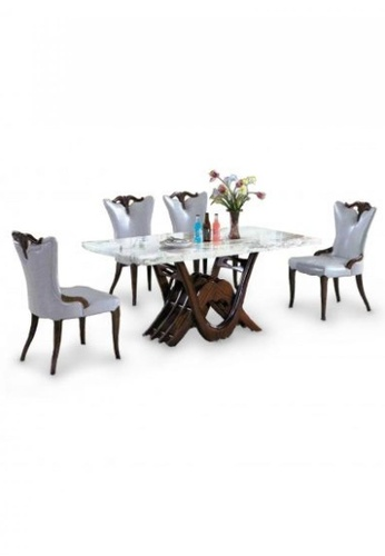 Choice Furniture brown Choice Furniture - Dacey Dining Set 7D555HLD8824E8GS_1