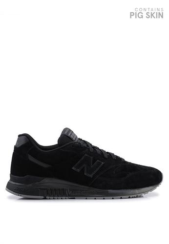 6864e1febf7c9 Shop New Balance 840 Premium Classic Shoes Online on ZALORA Philippines