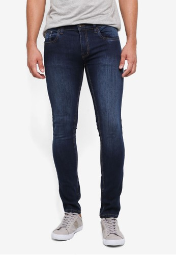 Indicode Jeans blue Pittsburg Slim Fit Jeans 74650AA6CA7262GS_1