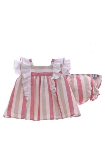 RAISING LITTLE multi Julianna Outfit set 66FBDKAC6DA125GS_1