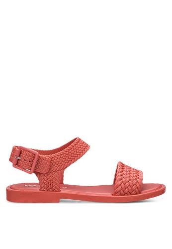 8275722ac Buy Melissa Melissa Mar Sandal Salinas Ad Sandals Online on ZALORA ...