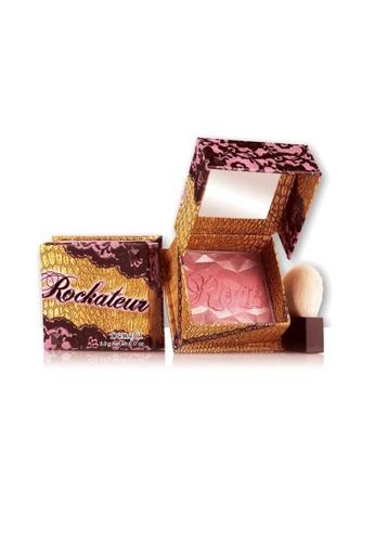 Benefit Benefit Rockateur Rose Gold Blush BE670BE0RQZJMY_1