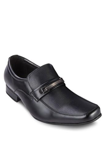 飾帶商務皮鞋zalora時尚購物網的koumi koumi, 鞋, 鞋