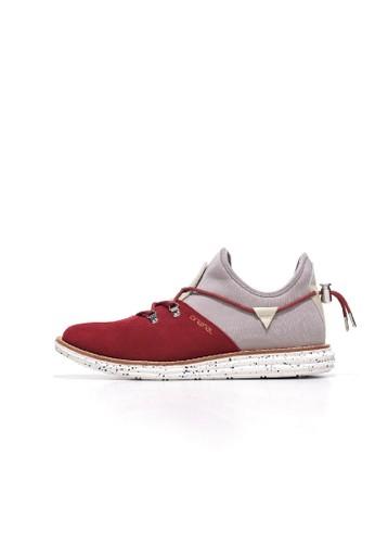 Trekkezalora時尚購物網評價r戶外風便鞋, 鞋, 休閒鞋