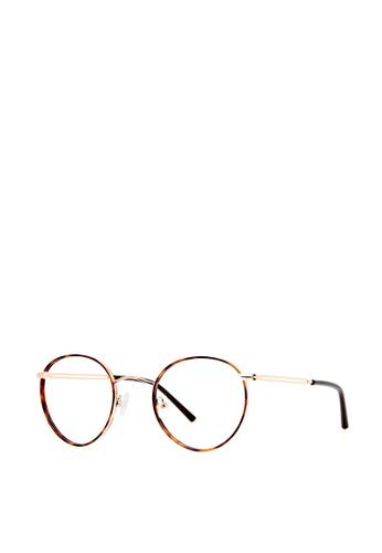 7df3944672 Buy Carin Jude C3 Glasses Online on ZALORA Singapore