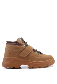 176a5e18e Rubi brown Helena Hiking Hi Top 010F0SHC26C433GS 1