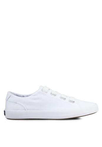 Sperry white Wahoo Ltt Gore Sneakers SP132SH0RU4MMY_1