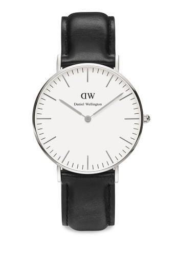 36mm Sheffield 經典手錶, 錶類esprit 尖沙咀, 飾品配件