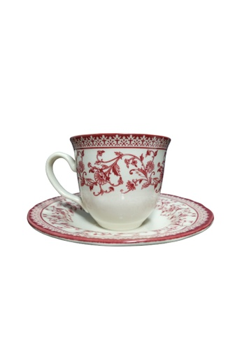 Claytan Aster Pink - Cup & Saucer 4E41AHL36AC61CGS_1