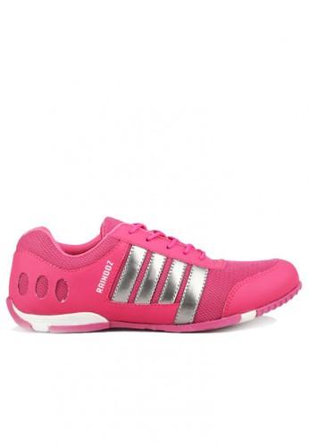 Raindoz pink Raindoz Women Elena Pink RA550SH36JADID_1