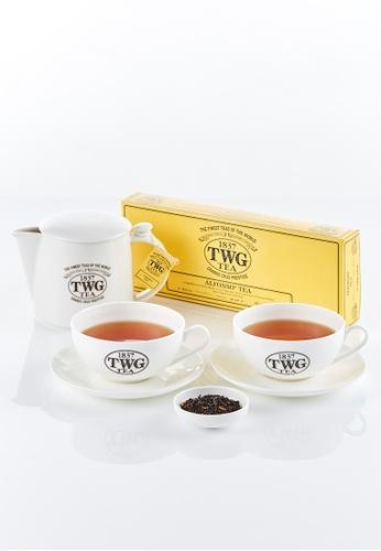 TWG Tea Banish Monday Blues  Teabag Kit (Alfonso Tea) 36741ES6C1518AGS_1