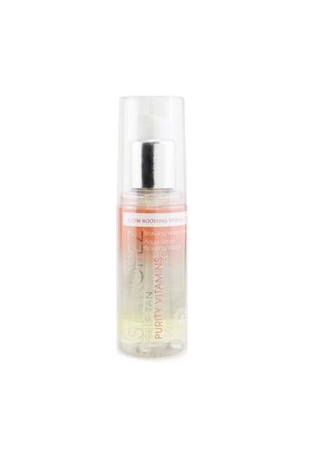 ST. TROPEZ ST. TROPEZ - Self Tan Purity Vitamins Bronzing Water Serum - Glow Boosting Vitamin C & D 50ml/1.69oz 2AC79BE711AB37GS_1