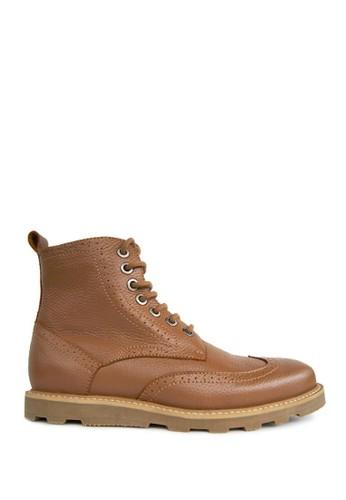 Borsa brown Caribou 'Boreal' 81486SHA6A8511GS_1