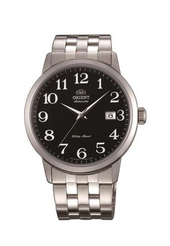 Orient silver Orient Men Classic Automatic ORFER2700JB C43EAAC06D4B98GS_1