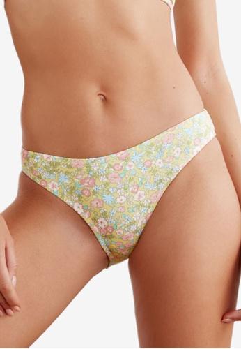 Trendyol multi Floral Bikini Bottom 71404US63F5052GS_1