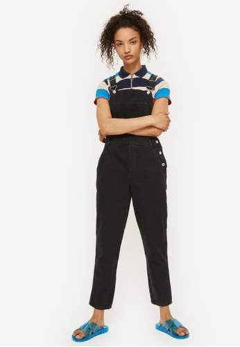 Official Website matching in colour buy good MOTO SLIM LEG DUNGAREES