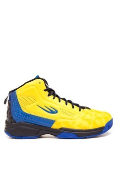 Hustle Play MS Sneakers