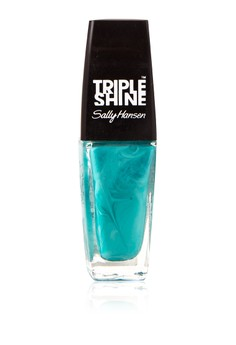Triple Shine In Dive In
