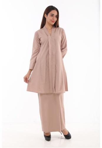 Amar Amran pink Kebarung Sarimah 0C44FAA0A4D25AGS_1