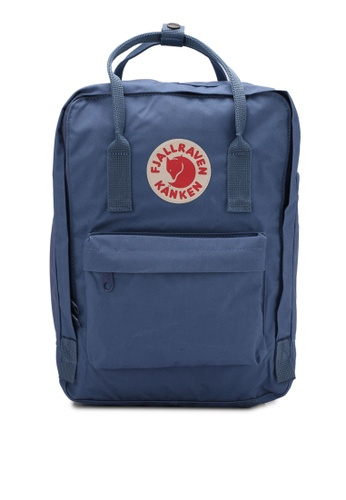 45fc896daaec Fjallraven Kanken blue Blue Ridge Kanken 13   Laptop Backpack  FJ382AC0RWKXMY 1
