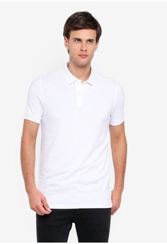 46e9961e39 Buy POLO SHIRTS For Men Online | ZALORA Malaysia & Brunei