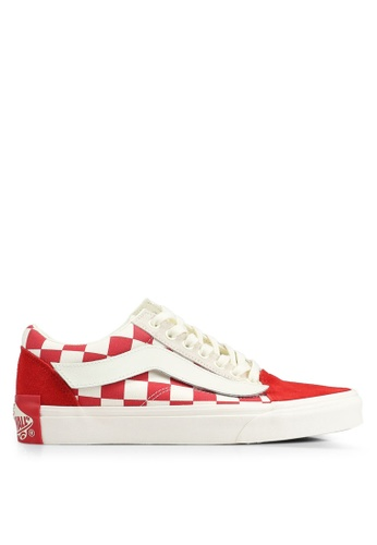 e8c757bd83 Buy VANS Old Skool Year of The Pig Sneakers Online on ZALORA Singapore