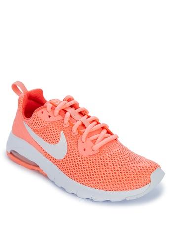 Nike pink Air Max Motion LW (GS) 53E0FKS2626CDEGS_1