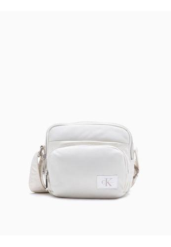 65f399c4783 Buy Calvin Klein Pilot Twill Camera Bag Online on ZALORA Singapore