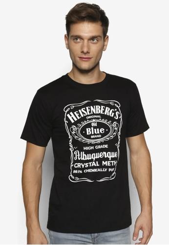 Heisenberg's