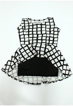 Margaret Baby Dress