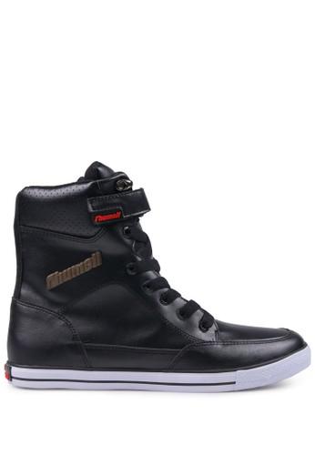 Rhumell black Super Jr RH743SH43HHOID_1