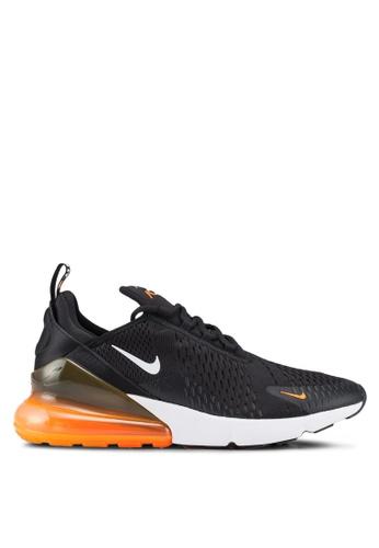 Nike black Nike Air Max 270 Shoes 2BDD7SH4F45A9AGS_1