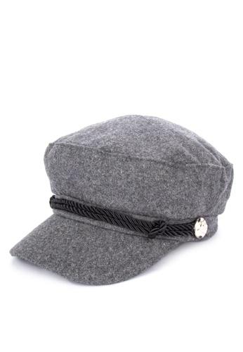 Shop Susto The Label Jamie Baker Boy Hat Online on ZALORA Philippines ca5cce707230