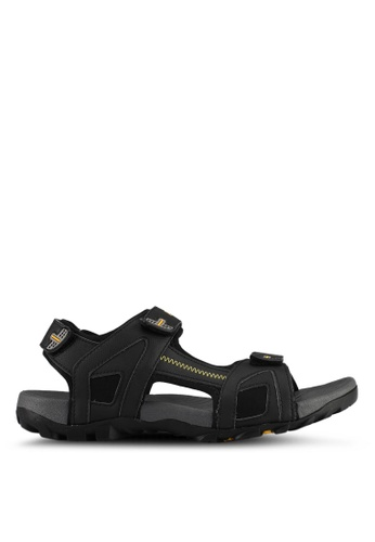 Power yellow Power Men Athletic Sandals D71A9SH2042055GS_1