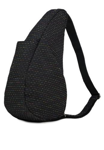 Healthy Back Bag black Mine Prism Backpack HE382AC62VEVMY_1