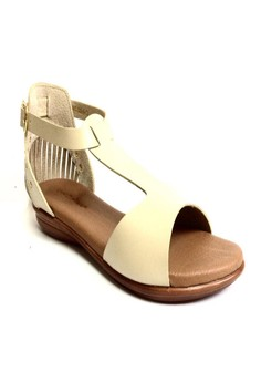 Darla Leather Sandals