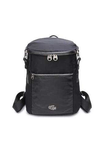 DUSTY black Bucket backpack C11FEACCE02206GS_1