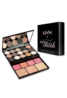 Turn The Other Cheek Make Up Set