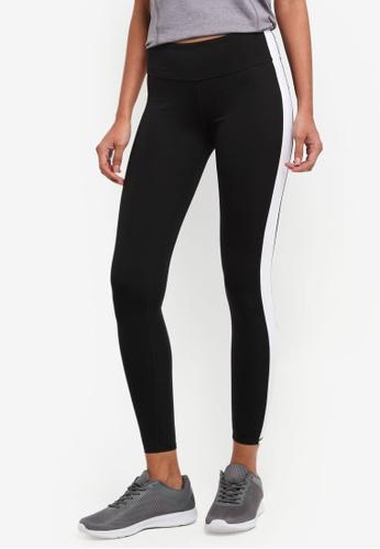 Calvin Klein multi Full Length Leggings - Calvin Klein Performance 43625AA6F6B99EGS_1
