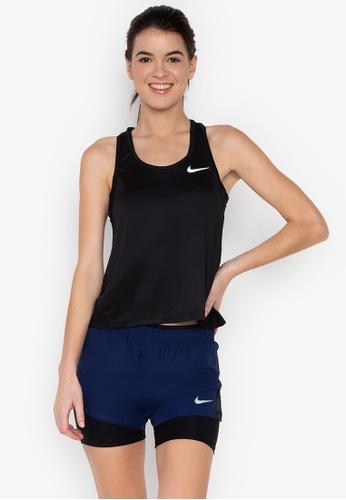 eb9b202a9a41eb Buy Nike As Women s Nike Miler Racer Tank Top Online on ZALORA Singapore